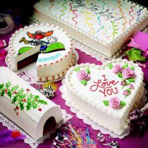 thecakes